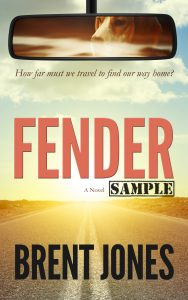 Fender: A Novel (Sample)