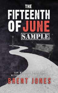 The Fifteenth of June (Sample)