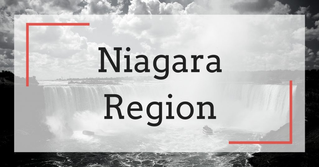 "Where to Find ""The Fifteenth of June"" in Niagara Region"