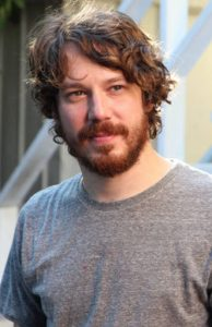 Brennan Glover, 32 (John Gallagher Jr.)