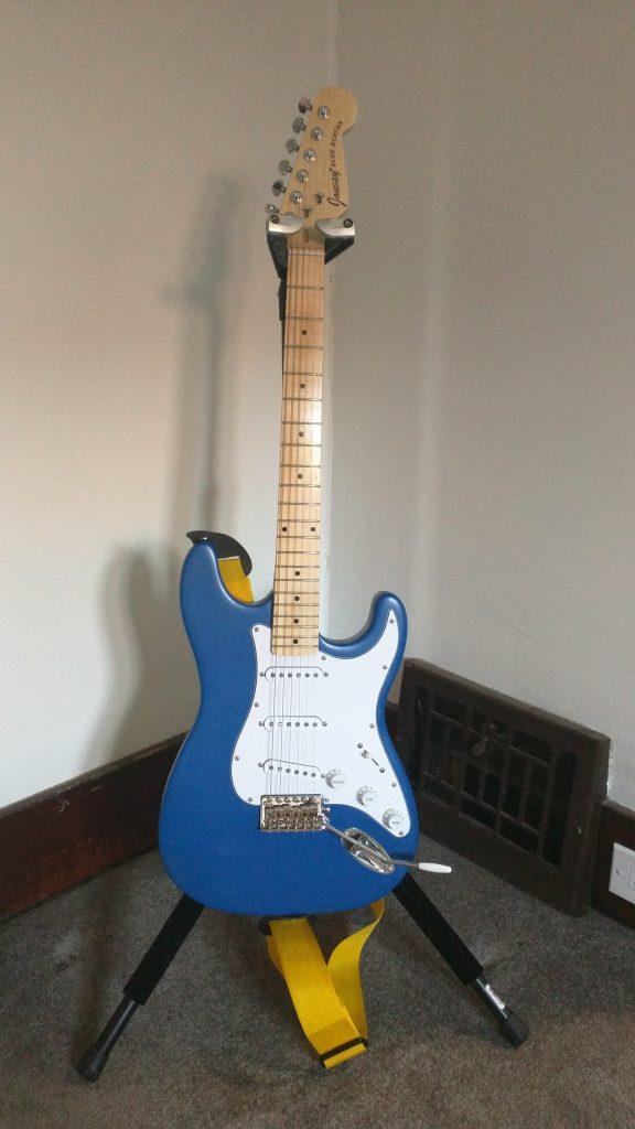 JONESY® Blue Bertha