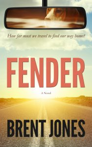 Fender: A Novel (Brent Jones)