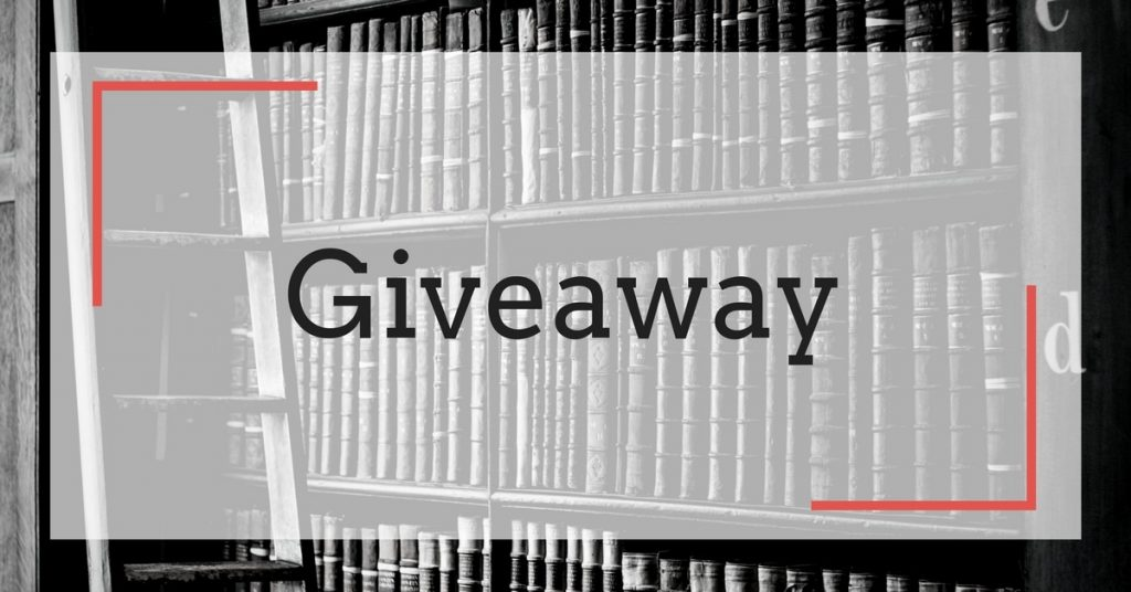 Win 1 of 3 Kindle eBooks by Author Brent Jones (300 Winners in All)