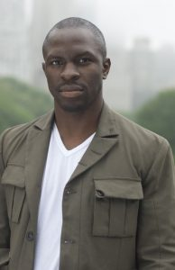 Rocco Davis, 32 (Gbenga Akinnagbe)