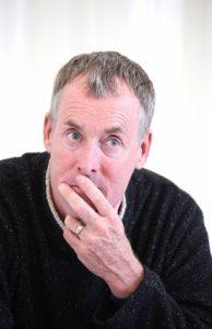Carter Hutchins, 67 (John C. McGinley)