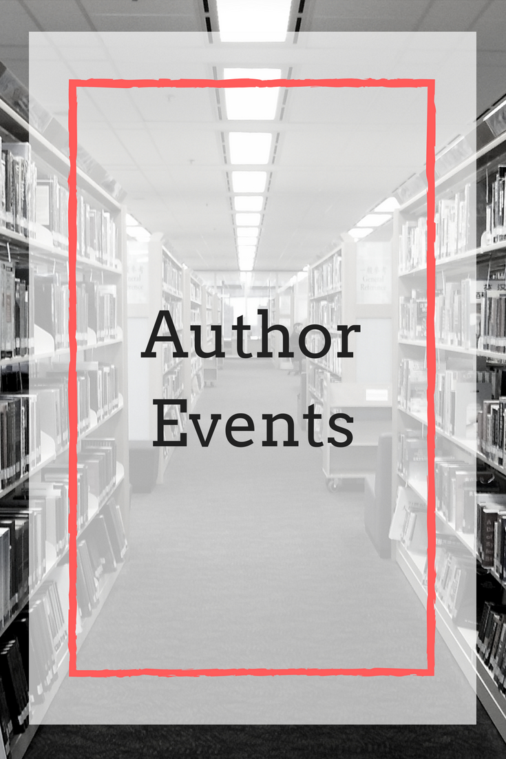 Join author Brent Jones for a discussion, a short reading, a Q&A period, and a book signing. Three dates—Welland, Thorold, and Fort Erie Public Libraries.