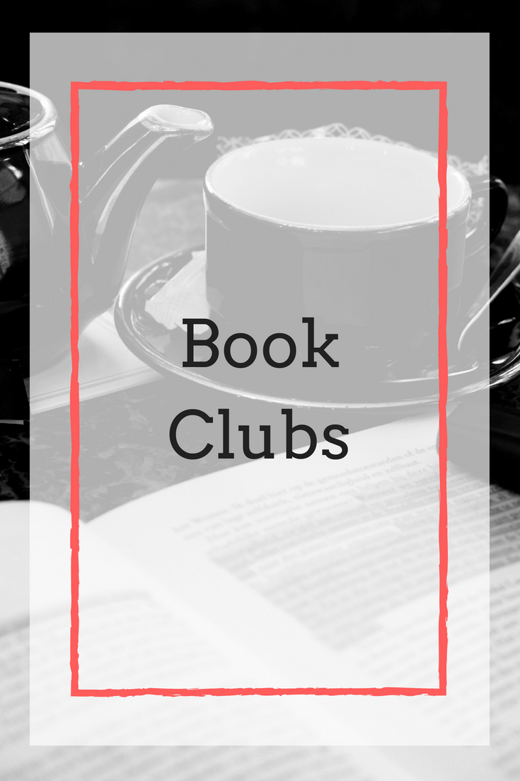 "Book Club Discussion Questions for ""The Afton Morrison Series"""