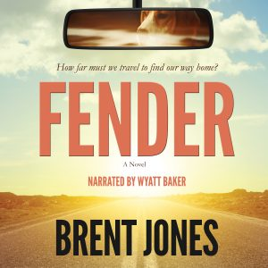 Fender: A Novel (Audiobook)
