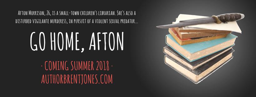 """""""Go Home, Afton"""" (Facebook Cover)"""