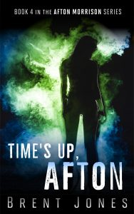 Time's Up, Afton