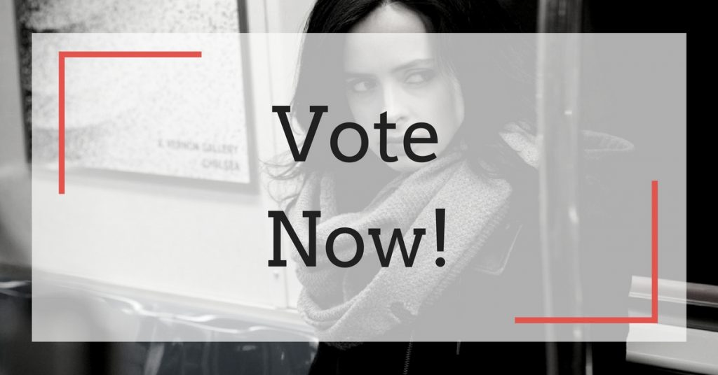 Who would you cast to play Afton Morrison? Vote now!