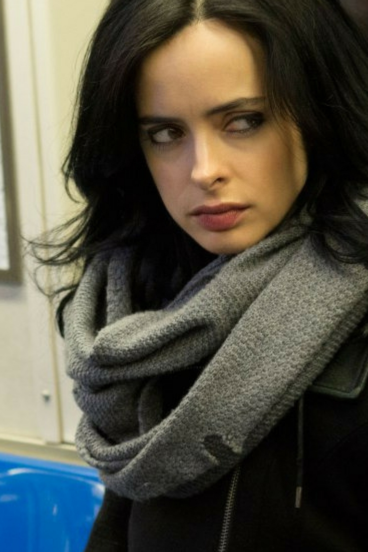 Who would you cast to play Afton Morrison in a film based on GO HOME, AFTON? Krysten Ritter, Thora Birch, Jaimie Alexander, or Carlena Britch? Vote now!