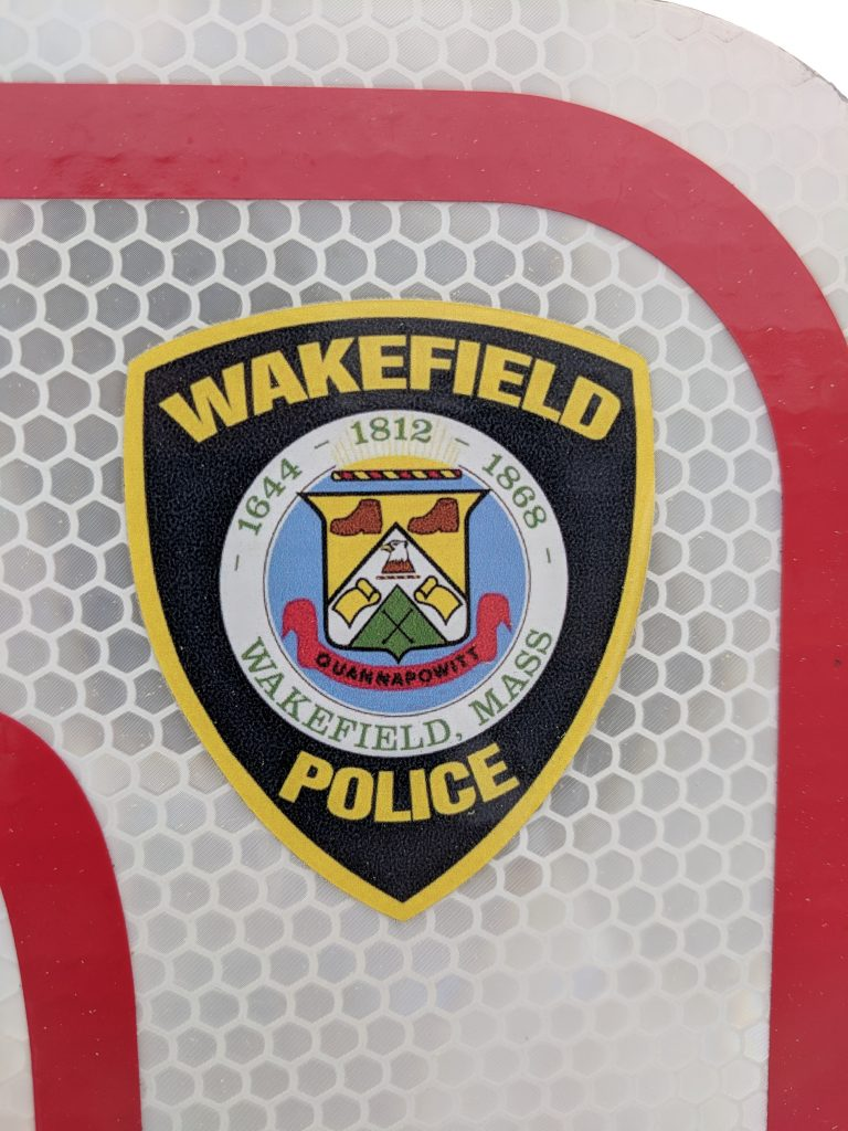 Wakefield Police
