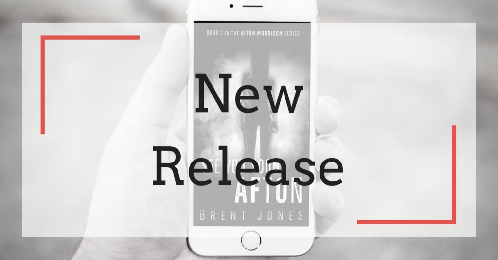 New Release (See You Soon, Afton)
