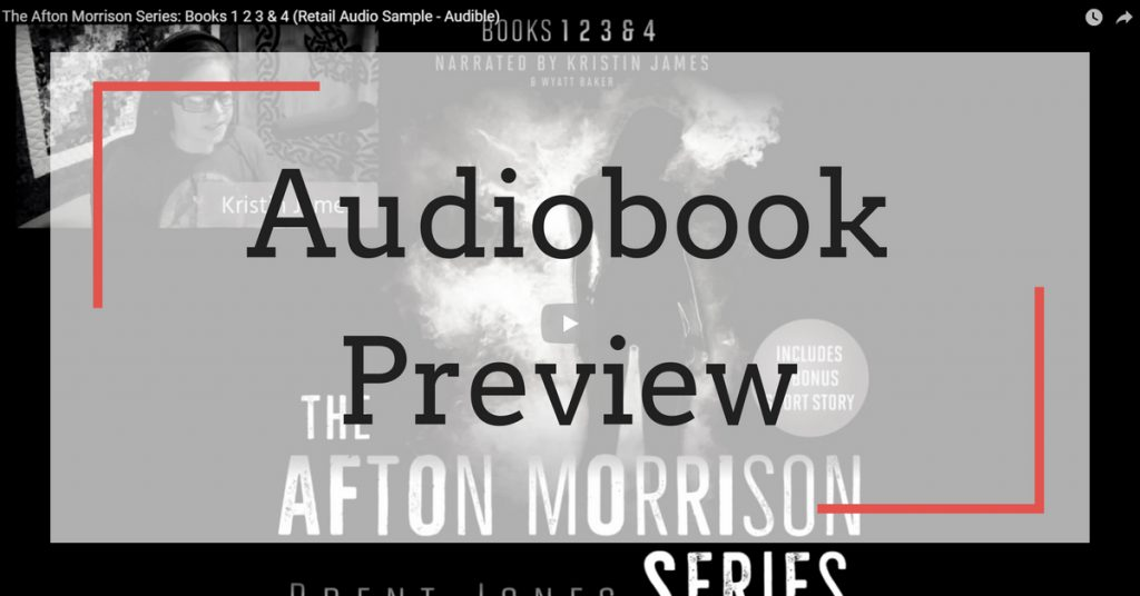 Audiobook Preview