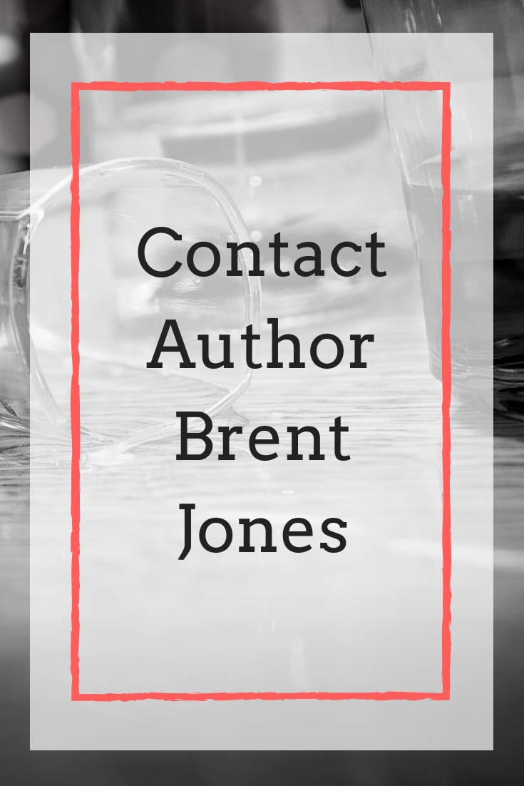 Contact Brent Jones – Indie Author Living in Fort Erie, Canada (Niagara Region) – Happy to discuss interviews, speaking events, how I can support your book club or library, bulk orders, signings and giveaways, reviews, and more.